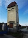 Image for Transformátor KL 4126, Cvrcovice, Czechia
