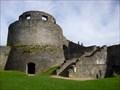 Image for Castell Dinefwr Castle - CADW - Llandeilo, Carmarthenshire, Wales.