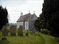Image for The Church of St. Nicholas, Boarhunt, Hampshire