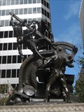 Image for Mechanic Monument - San Francisco, CA