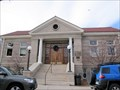 Image for Carnegie Library - Idaho Springs, CO