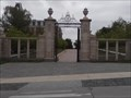 Image for Pi Beta Phi Gate - University of Arkansas - Fayetteville AR