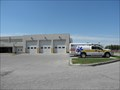 Image for Selkirk EMS Station - Selkirk MB