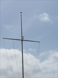 Image for Embarcadero Rd Nautical Flagpole - Oakland, CA