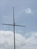 Image for Embarcadero Rd Nautical Flagpole - Oakland, CA