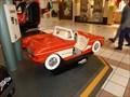 Image for Car Ride - Cottonwood Mall - Rio Rancho, NM