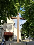 Image for Kreuz Moritzkirche - Rottenburg, Germany, BW