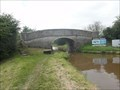 Image for Bridge 80 Over The Shropshire Union Canal (Birmingham and Liverpool Junction Canal - Main Line) - Audlem, UK