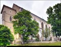 Image for Gymnaziálny kostol / Gymnasial Church - Levoca (North-East Slovakia)