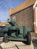 Image for McKinley American Legion M2A1 105 mm Howitzer - Chicago, IL