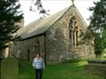 Image for The church of St.Mary and St.Michael-Great Urswick