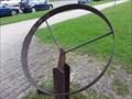 Image for Sundial - Pfaffenwaldring - Stuttgart-Vaihingen, Germany, BW