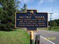 Image for SITE OF HALFWAY TAVERN