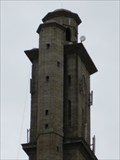 Image for TALLEST - Non-Reinforced Concrete Structure in the World