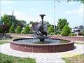 Image for Murphysboro Fountain