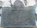 Image for CA Historic Marker: Chinese Camp