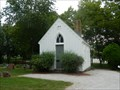 Image for Antioch Pioneer Cemetery Chapel - Merriam, Kansas