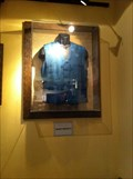 Image for Jimmy Buffet's vest - Hard Rock Shop, Santo Domingo, Dominican Republic