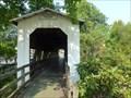 Image for Centennial Bridge - Cottage Grove, Oregon