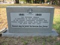 Image for Shady Grove Confederate Veterans Memorial