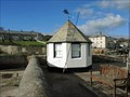 Image for The Old Harbourmaster`s Office,  Charlestown, Cornwall.