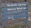 Image for Seaham Swamp Nature Reserve - Seaham, NSW, Australia