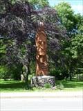 Image for Enishkeetompauog - Narragansett RI