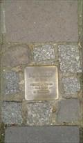 """Image for """"Hans Schütz"""" - Stolperstein in Bamberg/ Deutschland"""