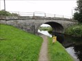 Image for Stone Bridge 8 On Glasson Branch Of The Lancaster Canal - Glasson, UK