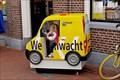 Image for ANWB Road Service Van - Hoogeveen NL
