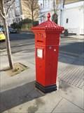 Image for Victorian Post Box - Ladbroke Grove, London, UK