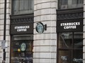 Image for Starbucks - Berkeley Street - Westminster, London, UK