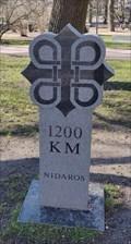 Image for Nidaros cross - Turku, Finland