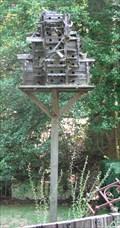 Image for Multi-holed, multi-leveled Birdhouse, Weymouth, NJ