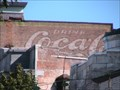 Image for Ghost Sign - Gloversville - New York