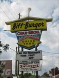 Image for Biff Burger - St Petersburg
