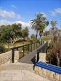 Image for The Wishing Bridge - Jaffa, Tel Aviv, Israel