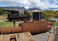 Image for Sugar Cane Mill Rolls - Lahaina, Maui Island, HI