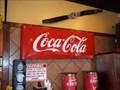 Image for Coca Cola Sign- Zaxbys, Tullahoma, TN