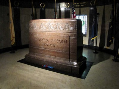 Abraham Lincoln Grave Robbery