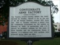 Image for Confederate Arms Factory, Greensboro, NC