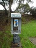 Image for Vista Point Payphone - Aptos, CA
