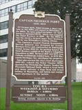 Image for Captain Frederick Pabst Historical Marker