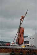 Image for Giant Fiddle