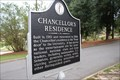 Image for Chancellor's Residence -- Troy University, Troy AL