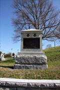 Image for 1st Michigan Engineers - Chickamauga-Chattanooga National Battlefield