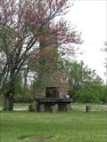 Image for Officers Club Chimney, Camp Weingarten- Weingarten, Missouri