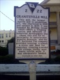 Image for 2-22 Graniteville Mill