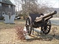 Image for Collinsville, CT  4.7 inch Carriage Gun