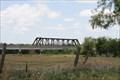 Image for Pratt Truss railroad bridge -- Ballinger TX